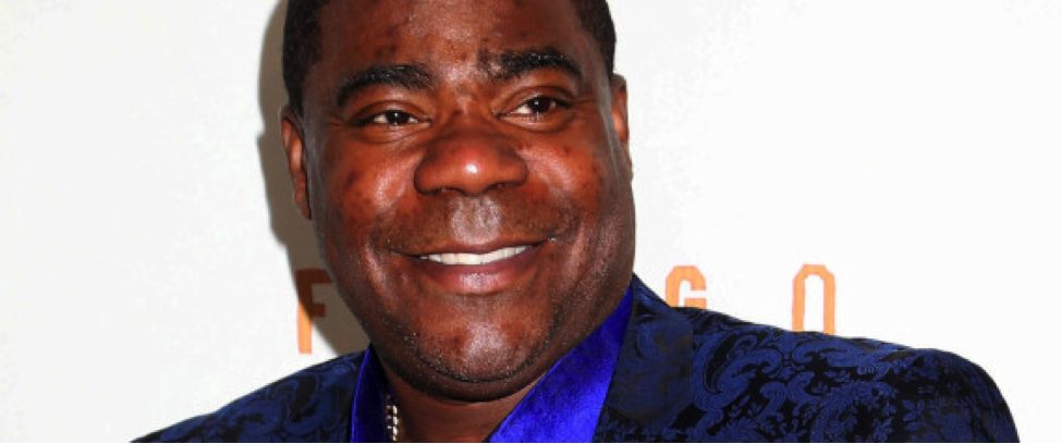 tracy morgan catastrophically injured